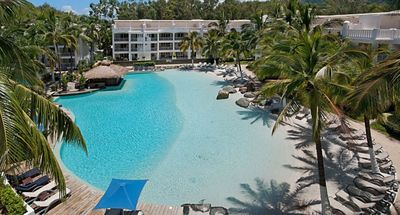Photo for 2BR Resort Vacation Rental in Palm Cove, QLD