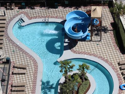 Photo for Premium Beachfront Condo!  Beautiful Views | Check Our Reviews; You'll Love It!!