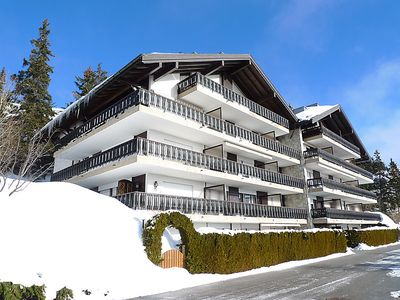 Photo for Apartment Mandarin  in Crans - Montana, Valais - 4 persons, 2 bedrooms