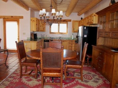 Photo for 2BR House Vacation Rental in Arroyo Seco, New Mexico