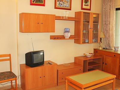 Photo for Apartment Torpa in Benidorm - 4 persons, 1 bedrooms