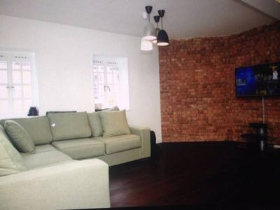 Photo for Perfect spacious apartment in the heart of London!