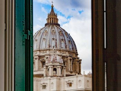 Photo for St. Peter's Cupola Apartment