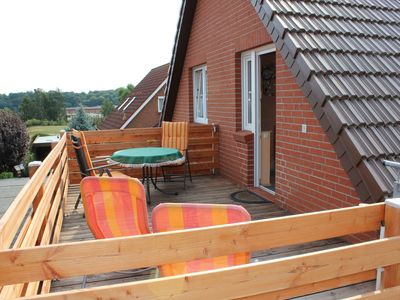 Photo for 1BR Apartment Vacation Rental in Malchow, MV