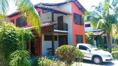 Photo for Nice house in Porto Seguro - Hype or tranquility, here you have it