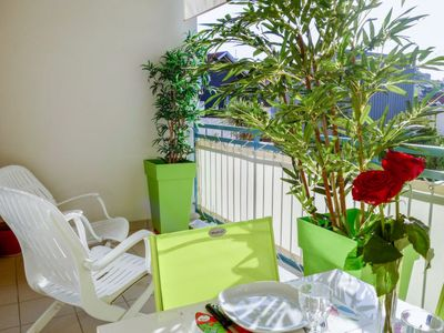 Photo for Apartment Toscania in Arcachon - 4 persons, 2 bedrooms