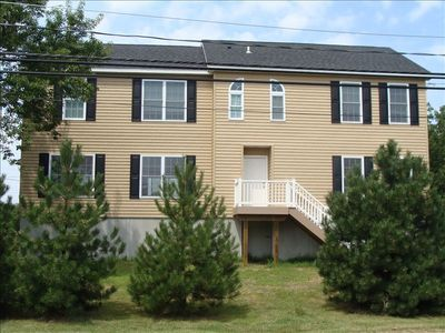 Photo for 4BR House Vacation Rental in Villas, New Jersey