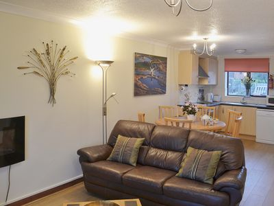 Photo for 3 bedroom accommodation in Horning
