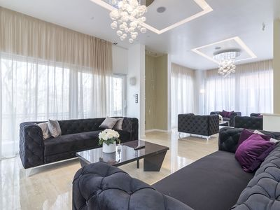 Photo for Luxury 5-star villa in Zagreb