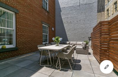 Photo for SoHo 2 Bedroom 2 Full Bath with Private Terrace
