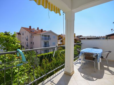 Photo for Apartments Romano (70661-A2) - Rovinj