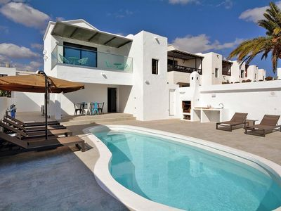 Photo for holiday home -, Puerto del Carmen