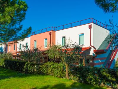 Photo for Holiday House - 4 people, 25m² living space, 1 bedroom, garden, Internet access, Internet