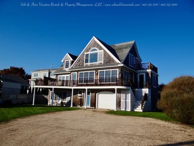 Photo for <>SEA & STARS<> Gorgeous Home with Beautiful Ocean Views!