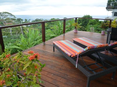 Manava Tahara'a home stay