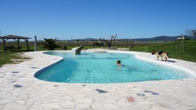 Photo for 1BR Chateau / Country House Vacation Rental in Canino, Lazio