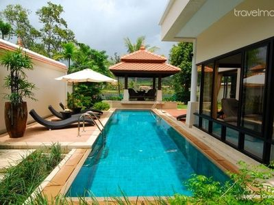 Photo for 4 BedRoom Villa in Laguna Phuket