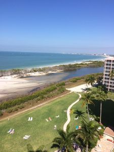 Photo for Spectacular Gulf Views Condo w/Private High Speed WiFi