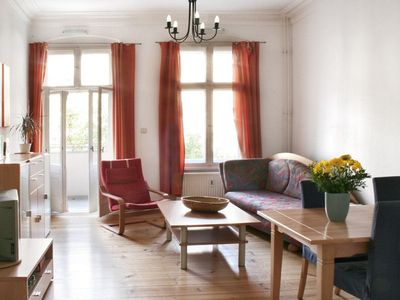 Photo for Vacation home in the central district of Berlin