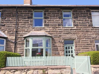 Photo for 3 bedroom Cottage in Seahouses - CN071
