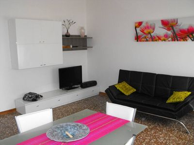 Photo for Holiday Apartment Ca Norma Nice apartment style Ferrarese