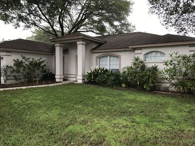 Photo for Large and convenient home in quiet neighborhood close to attractions