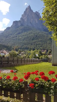 Photo for Charmy Widen Tyrolean Apartment in Siusi , BZ - Dolomites, Italy
