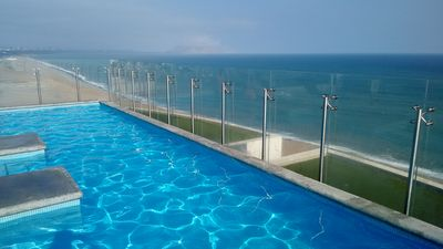 Photo for NR / Miraflores OCEANVIEW NR / Airport NewApt