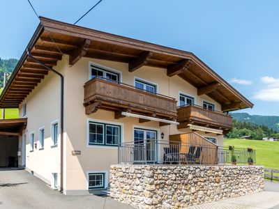 Photo for Modern Holiday Home in Brixen im Thale Tyrol near Ski Area