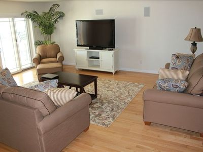 Photo for Luxury 5BR 1Den 6BA  5000sqft Home Near Ocean and Boardwalk with Pool,Oceanview