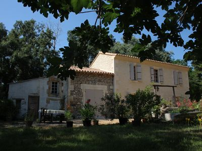 Photo for Charming stay in the heart of the Camargue