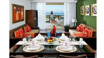 Photo for Beautiful suite apartment at Grand Mayan Cabo (Los Cabos)