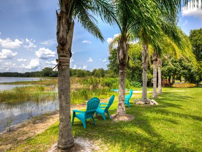 Photo for 2BR House Vacation Rental in Mount Dora, Florida