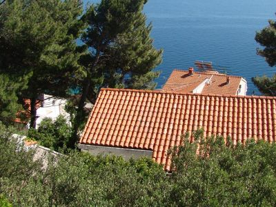 Photo for House in Mimice (Omiš), capacity 2+3