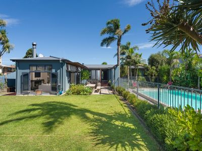 Photo for Large Mount Maunganui Beach House !