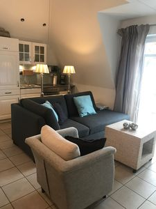 Photo for Apartment in wellness residence near the center
