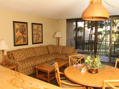 Photo for Kaanapali Shores - Garden View - *NO CLEANING FEES*