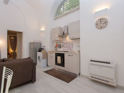 Photo for Apartment Flaminia  in Rome: Historical City Center, Lazio - 4 persons, 2 bedrooms