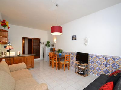 Photo for Apartment (1 Bedroom, Sleeps 4) called Casa Wendy, Heart of the Old Town,