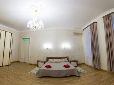 Photo for Odessa Aristocrat Apartments