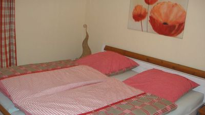 Photo for 1BR Apartment Vacation Rental in Malente