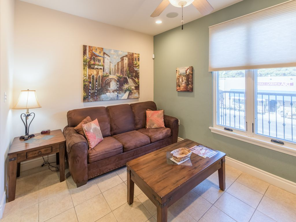 1br At Valentina Suites Walk To Pismo Beach Dining