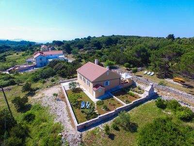 Photo for Holiday house with a parking space Veli Rat (Dugi otok) - 8096
