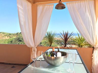 Photo for ★ DREAM SEA VIEW PENTHOUSE - LUXURIOUS 3 BEDROOMS ★
