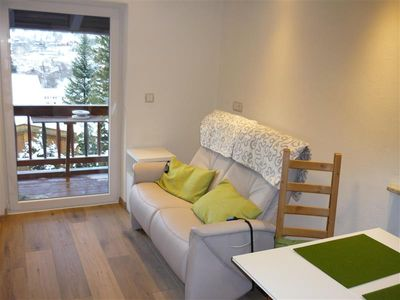 Photo for 'Karwendel Nest' completely renovated in January 2014 decorated with the latest Techni