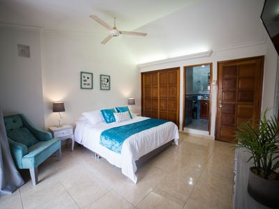 Photo for 1BR Guest House/pension Vacation Rental in Cartagena, Bolívar