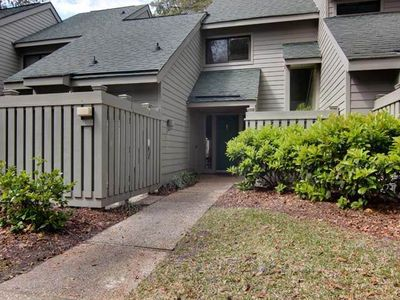 This beautiful villa is the a great choice for your next Hilton Head vacation.