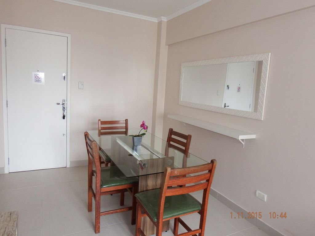 50m from the Sea - WiFi - 2 Ar Cond - Garage - LCD TV - Safety net - 4 people