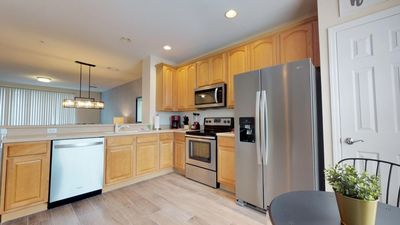 Photo for Vacation House for 9 without carpet! -  TCA831
