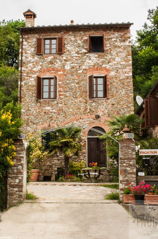 Vacation Home Tuscany Filettole, Pisa - HomeAway